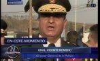 """Nuevo director de la Policía: """"Delincuentes no serán linchados"""""""