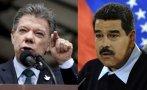 Colombia y Venezuela llaman a consulta a sus embajadores