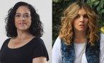 Johanna San Miguel: Wendy Ramos evita opinar sobre polémica