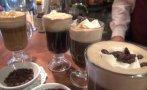 Día del Café Peruano: cuatro recetas de cocteles con café