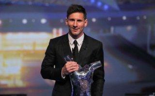 Lionel Messi reveló a sus fans cómo puede ganar tantos premios