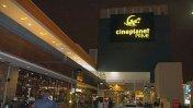 Cineplanet prevé vender más de 16 millones de entradas este año