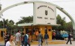 Contraloría solicita suspender cuentas de U. Pedro Ruiz Gallo