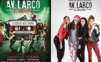 """Av. Larco, el musical"": mira el spot oficial (VIDEO)"