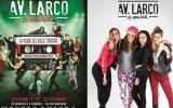 """""""Av. Larco, el musical"""": mira el spot oficial (VIDEO)"""