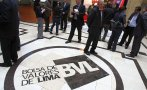 Chimbote: identifican a otros 2 sujetos que agredieron a Humala