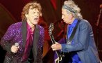 """The Rolling Stones tocarán en Sudamérica"", dice Keith Richards"