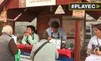 Se iniciaron celebraciones por el Día del Café Peruano en Lima