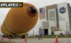 Conoce los secretos mejor guardados de la NASA [VIDEO]