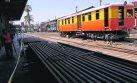 Tacna y Arica volverán a estar unidas por ferrocarril