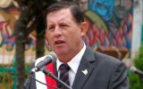 Fiscal solicita prisión para ex presidente de Apurímac