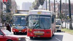 Lima autorizó cinco empresas que causaron accidentes