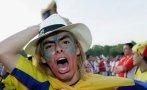"""Los tres países más """"emocionales"""" de Latinoamérica"""