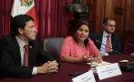 Comisión Belaunde Lossio aprueba primera parte de informe final