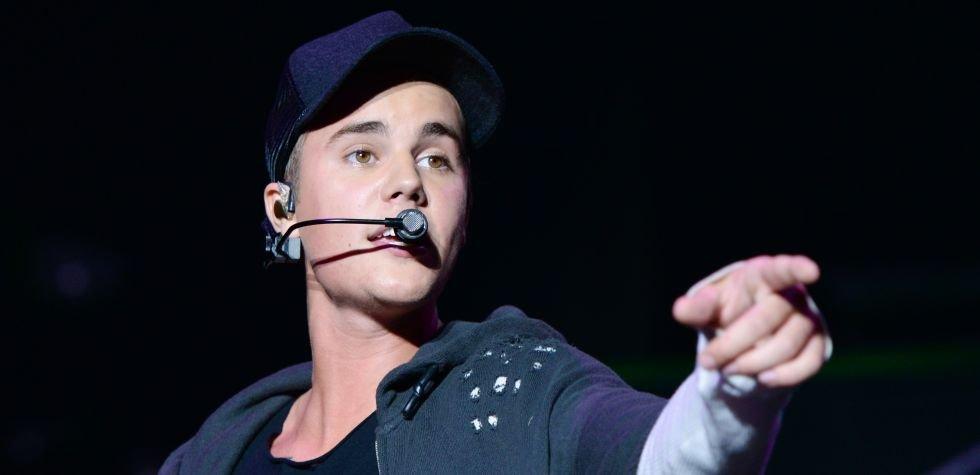 Justin Bieber lanza tema