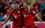 Bayern Múnich vs. Bayer Leverkusen: 0-0 por Bundesliga