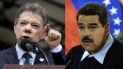 Colombia y Venezuela llaman a consulta a embajadores [VIDEO]