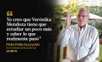 En 10 frases, lo más destacado de la semana política en el Perú