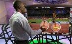 Leyenda del atletismo analiza la victoria de Usain Bolt