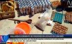 Cierran locales de Cuna Más por malas condiciones de higiene