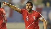 """Claudio Pizarro: """"Ricardo Gareca me dijo que aún me necesita"""""""