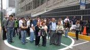Temblor en Lima: sismo de 5,5 grados se sintió esta tarde