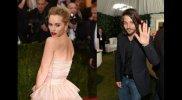 Diego Luna y Suki Waterhouse, la nueva pareja de Hollywood