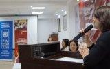 Hoy inició el séptimo encuentro nacional de mujeres autoridades