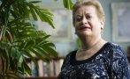 """Martha Hildebrandt: el significado de """"Robar (se)"""""""