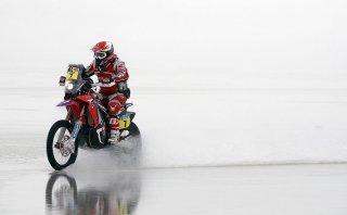Rally Dakar 2016 se correría solo en Argentina y Bolivia