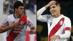Iván Bulos convocado para amistosos de selección peruana - Noticias de paolo guerrero