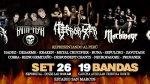 Lima Metal Fest: primer festival internacional de metal en Perú - Noticias de fotografía