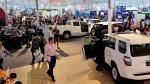 Registro de vehículos nuevos se redujo 14% en julio - Noticias de pasajero