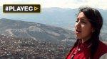 La peruana que revaloriza el quechua con música pop [VIDEO] - Noticias de la voz peru