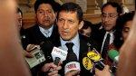 Sector oficialista discrepa con el Ejecutivo sobre el Lote 192 - Noticias de fuerza popular