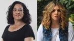 Johanna San Miguel: Wendy Ramos evita opinar sobre polémica - Noticias de johanna san miguel