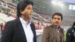 OPINIÓN: ¿Con Ahmed seguirán Rivera y Oré?, por Elkin Sotelo - Noticias de juegos panamericanos 2013