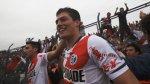 Iván Bulos en la selección: la historia del delantero de Muni - Noticias de selección peruana sub 20
