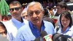 Guatemala: Presidente no renunciará pese a la presión popular - Noticias de comisiones de afp