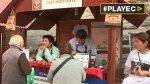 Se iniciaron celebraciones por el Día del Café Peruano en Lima - Noticias de danzas peruanas