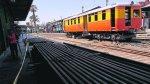 Tacna y Arica volverán a estar unidas por ferrocarril - Noticias de cultura
