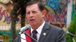 Fiscal solicita prisión para ex presidente de Apurímac - Noticias de elias segovia ruiz