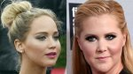 Jennifer Lawrence y Amy Schumer bailaron sobre un piano (VIDEO) - Noticias de jennifer lawrence