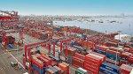 DP World pide que se apruebe adenda de fase 2 del Muelle Sur - Noticias de autoridad portuaria nacional