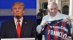 Donald Trump niega querer comprar el club de fútbol San Lorenzo - Noticias de new york