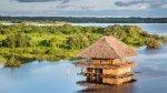 Cinco motivos para visitar la selva del Perú - Noticias de pichanaki