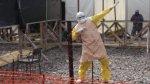 Sierra Leona: Doctores celebran así el fin del ébola [VIDEO] - Noticias de bbc mundo