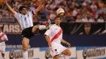 Iván Bulos y otros '9' similares que jugaron en la selección - Noticias de paolo guerrero