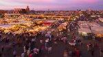Un viaje de 48 horas por Marrakech - Noticias de trajes típicos