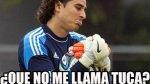 Memes de la no convocatoria de Dos Santos y Ochoa en México - Noticias de mundial brasil 2014